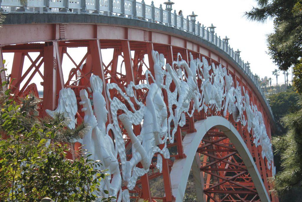 Puente de los Siete Ángeles
