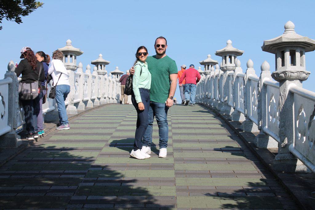 Puente Seonimgyo