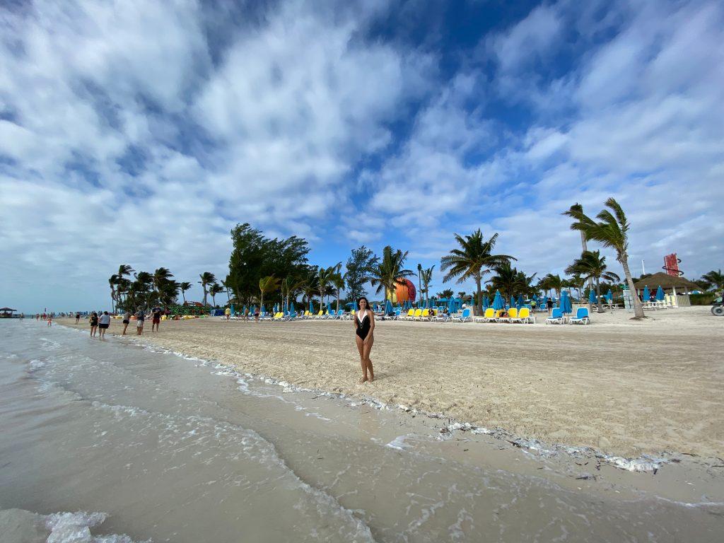 Playa CocoCay