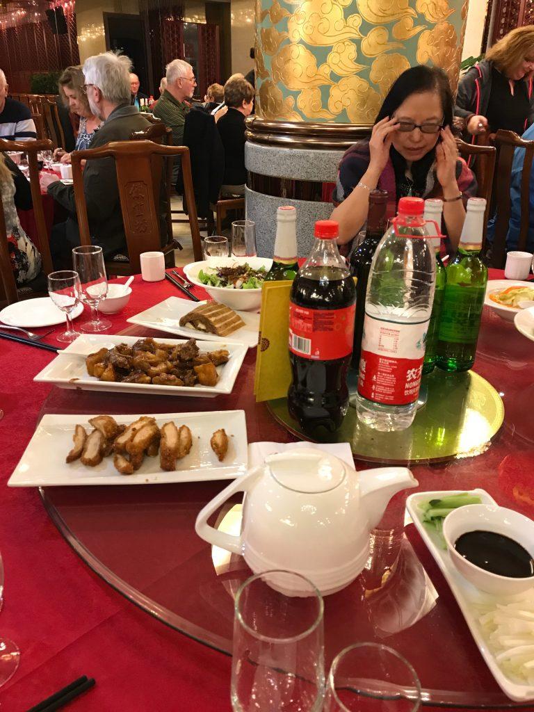 Pato Pekín