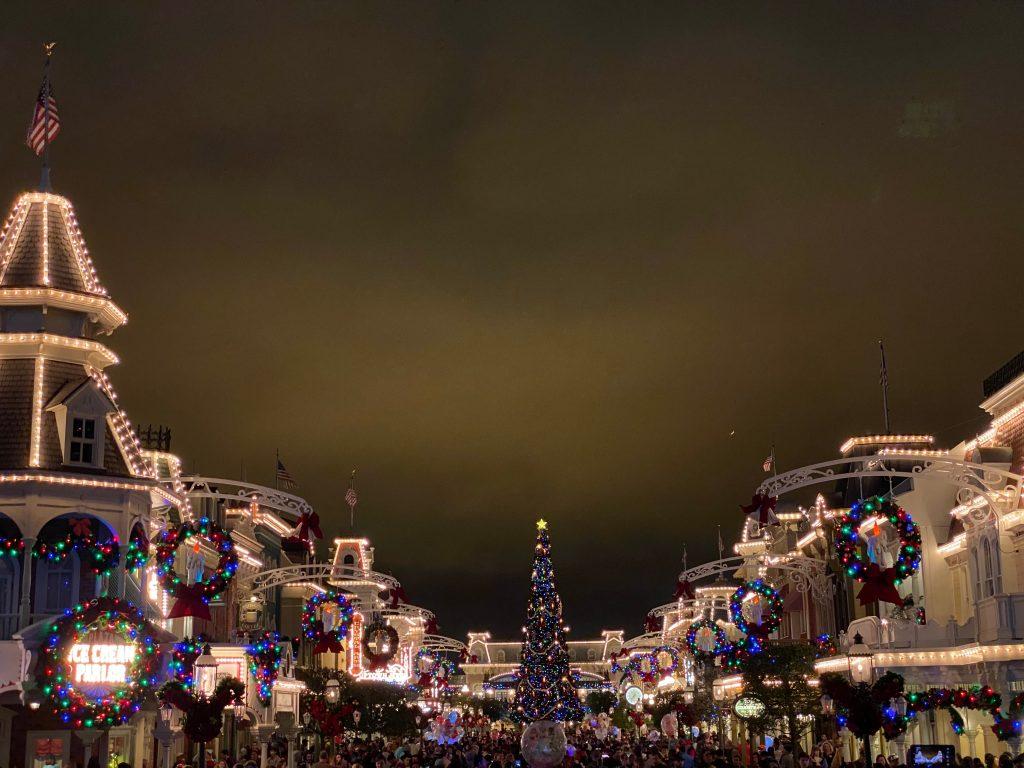 Disney Nochebuena
