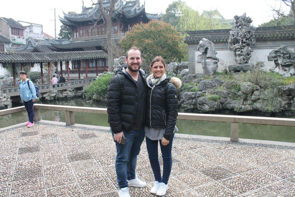 Yuyuan Gardens 2
