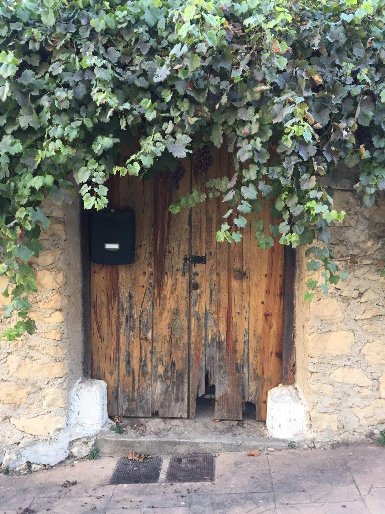 Casa La Vall d'Alcalà