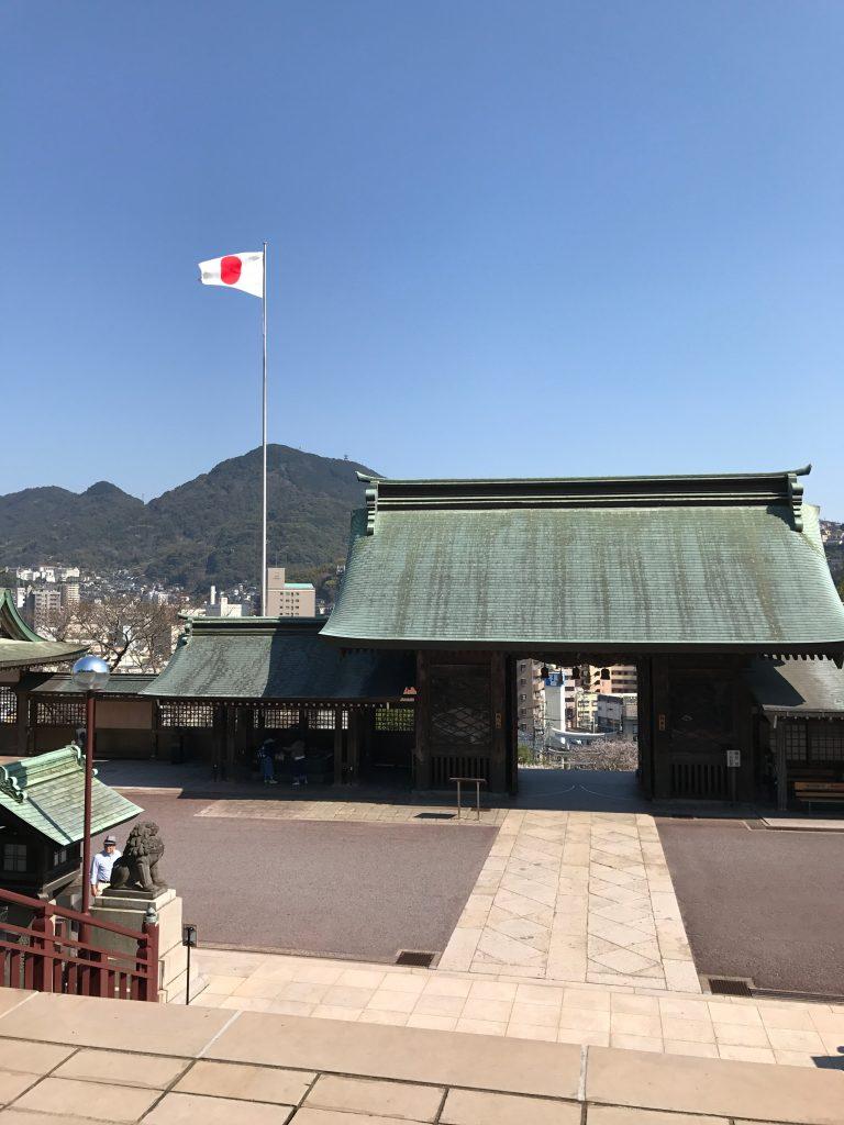 Templo Suwa