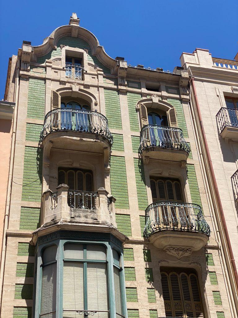Casa de Carrer Sant Llorenç
