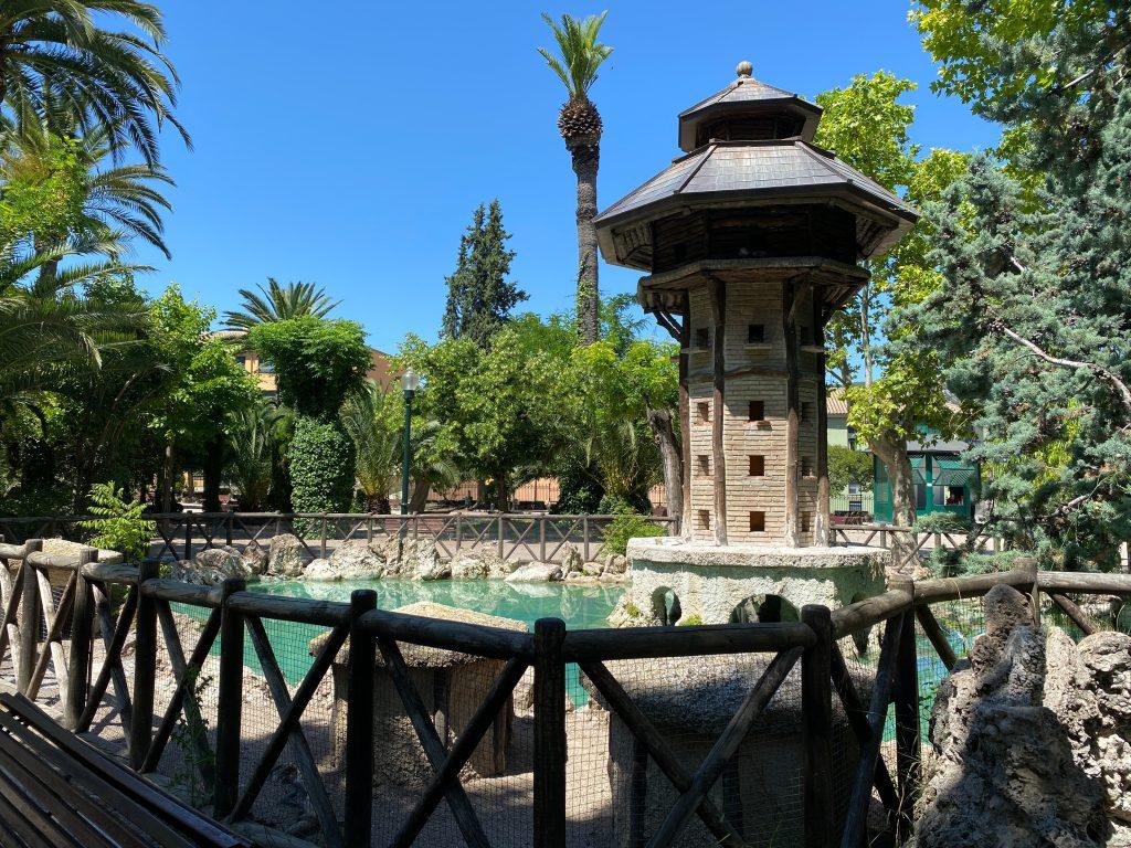 Parque La Glorieta