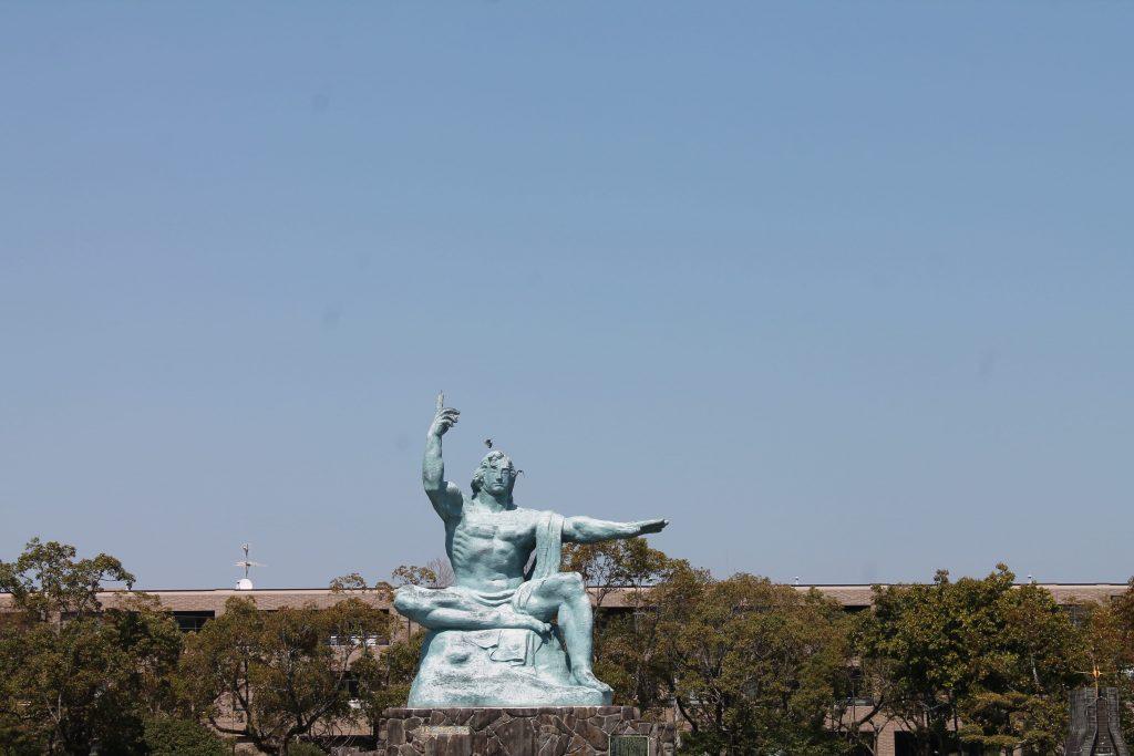 Estatua de la Paz
