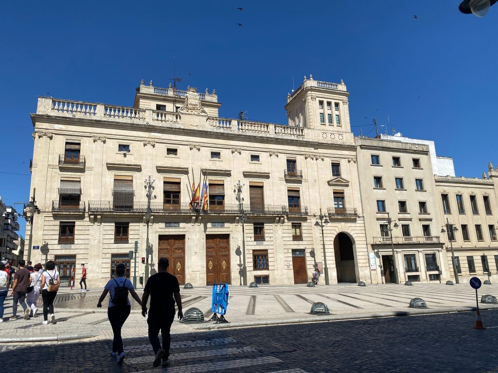 Ayuntamiento Alcoy