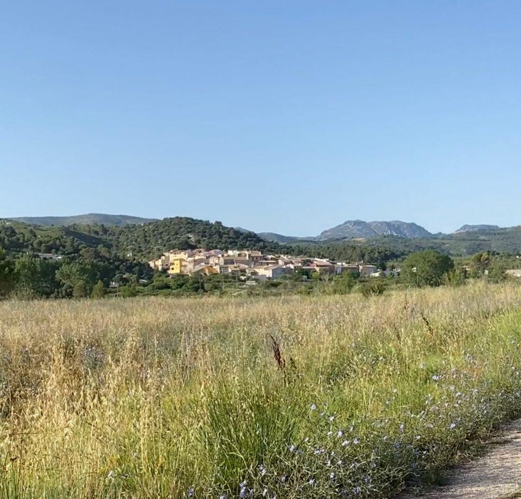 La Vall d'Alcalà