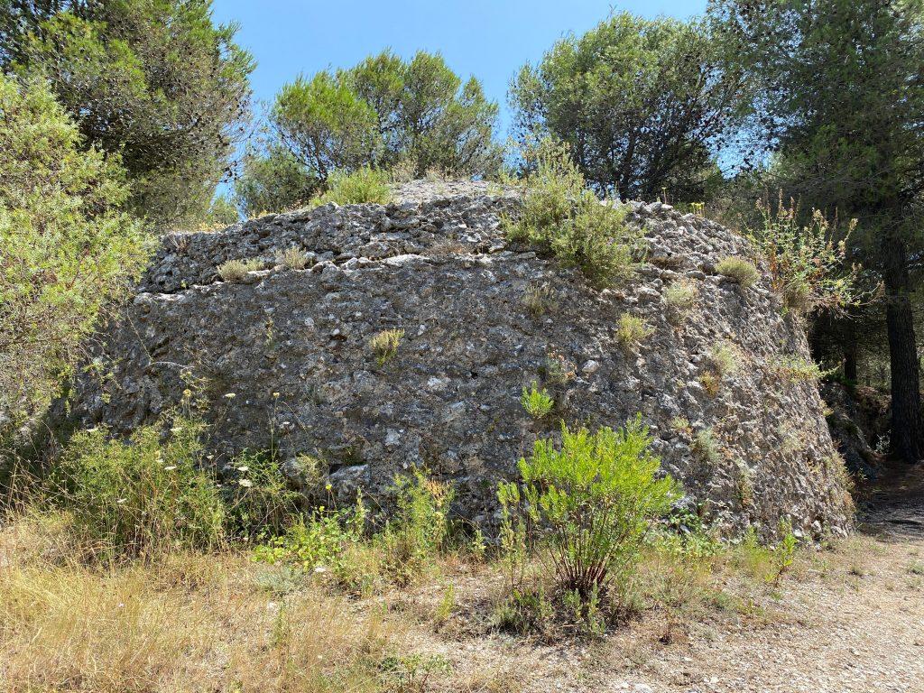 Nevera La Vall d'Alcalà