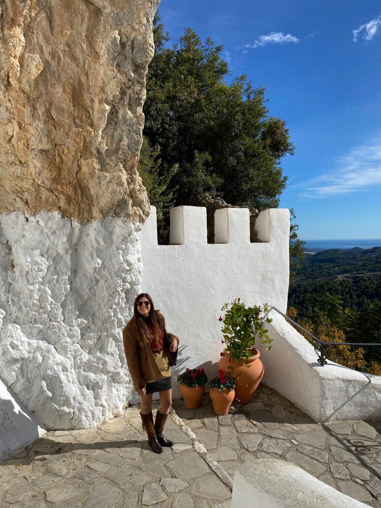 Castillo Guadalest