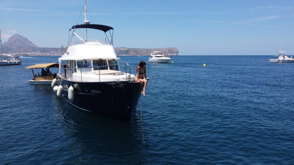 Barco Trawler