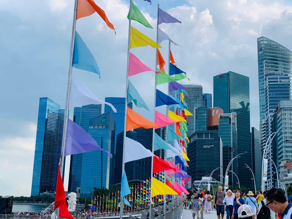 Singapore Promenade
