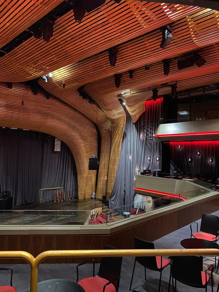 Teatro y Rte Condado