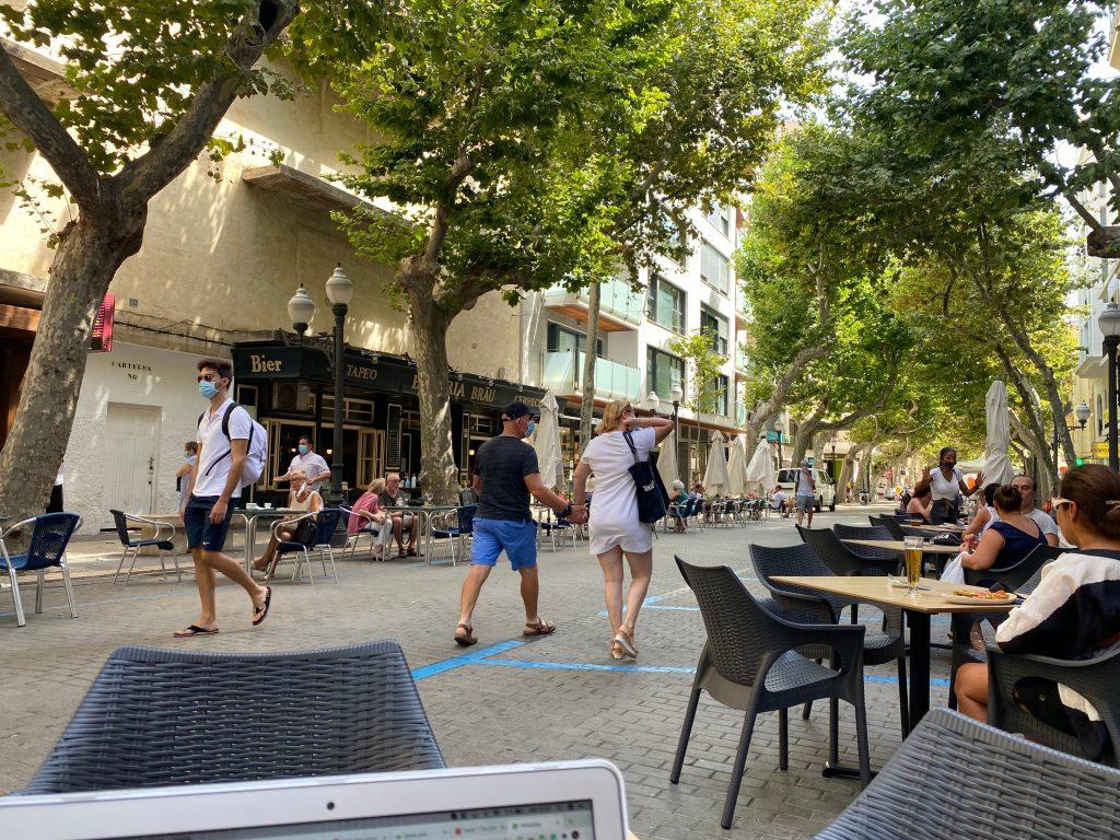 Calle Campos