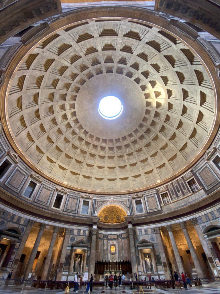 Oráculo Panteón