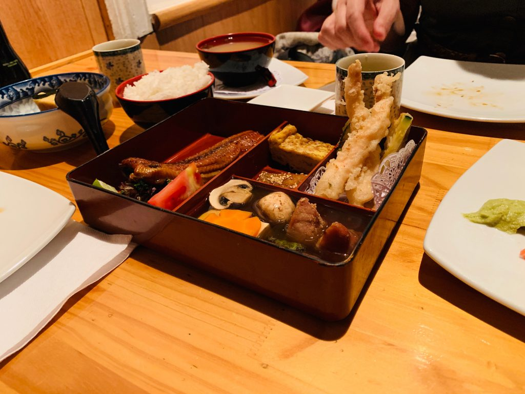 Restaurante Japón Santiago de Chile