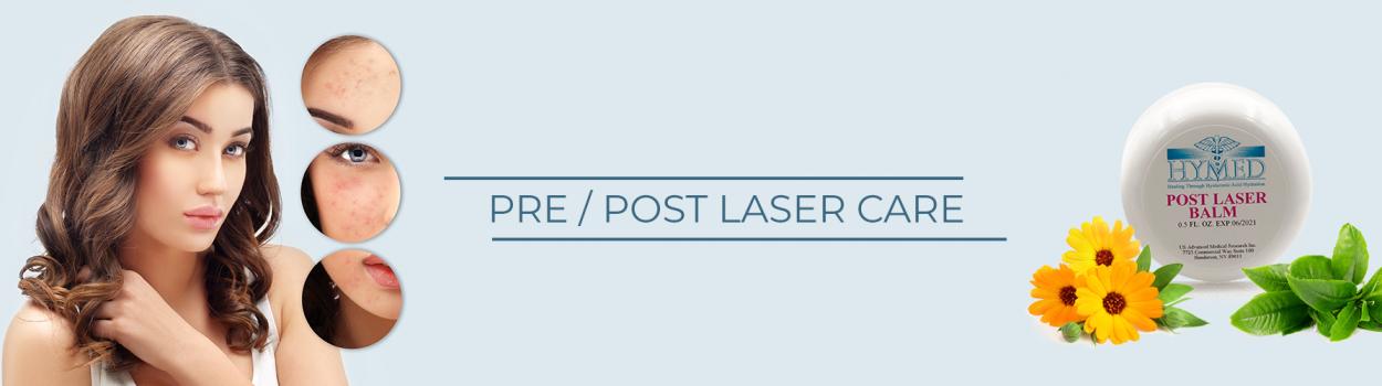 pre-post-laser