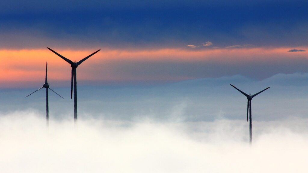 Is Wind Energy the Future for Meeting UK Business Energy Requirements