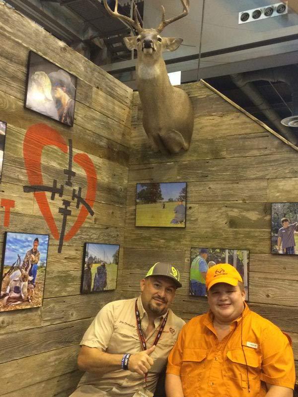 2016 Hunters Extravaganza