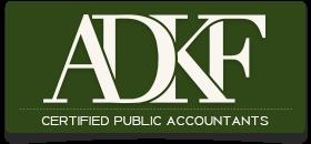 ADKF Logo
