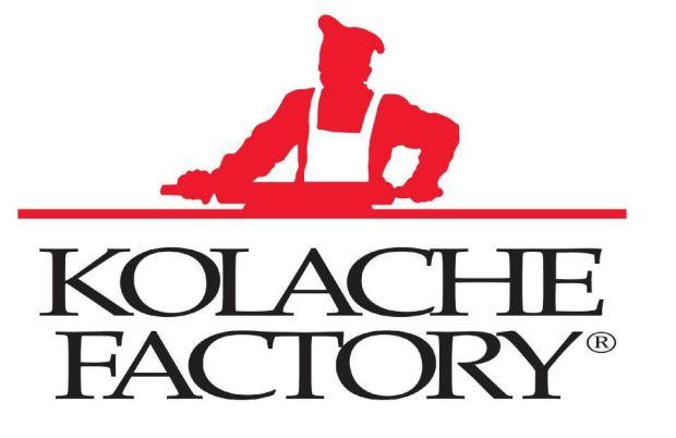 kolache factory logo