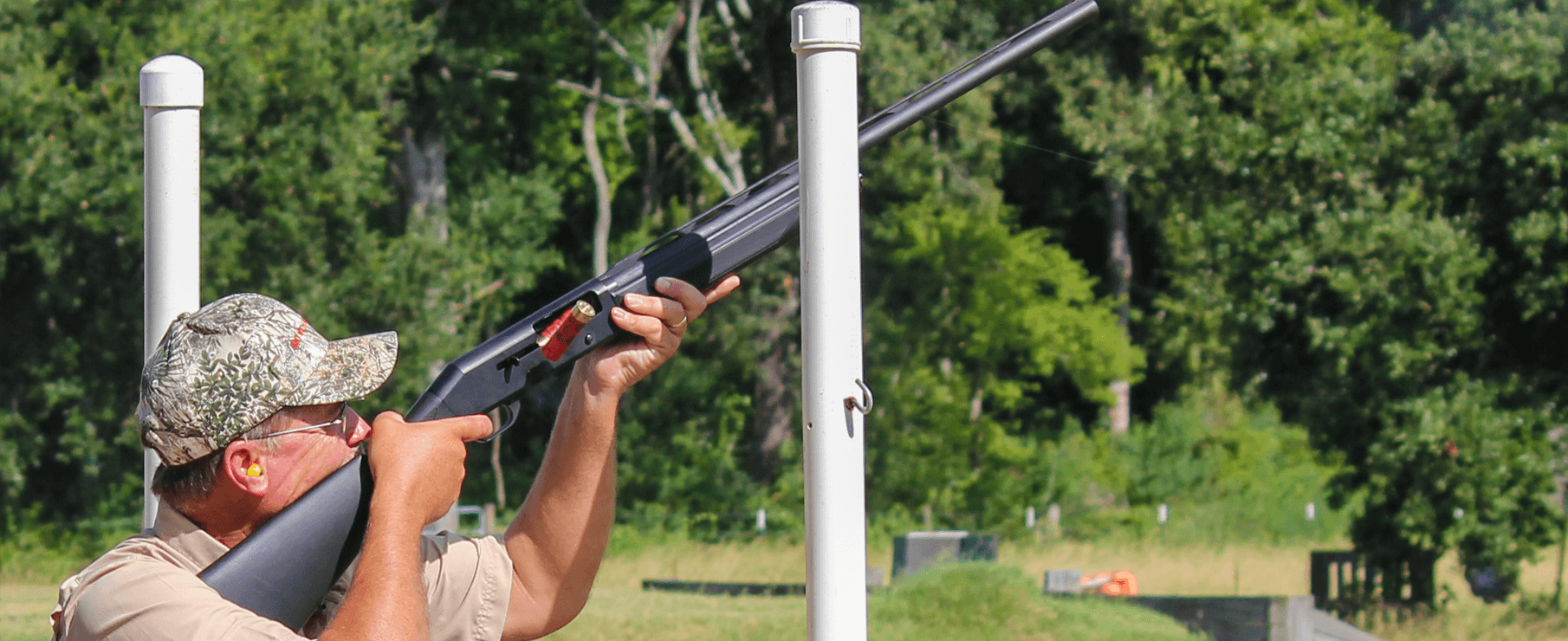 Hunt With Heart Sporting Clays Tournament