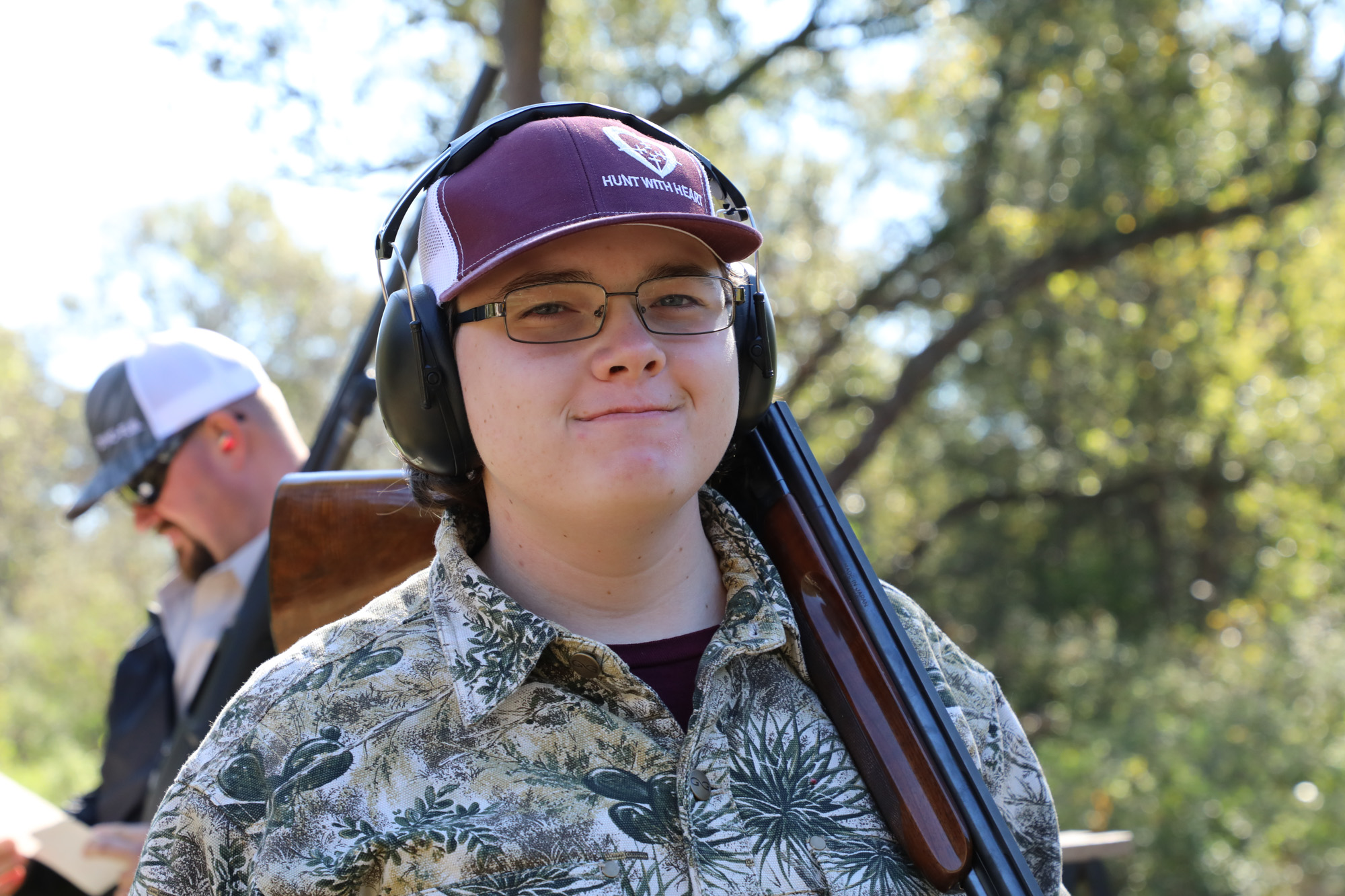 2019 Sporting Clays Tournament