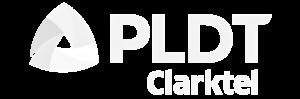 clarktel logo washout