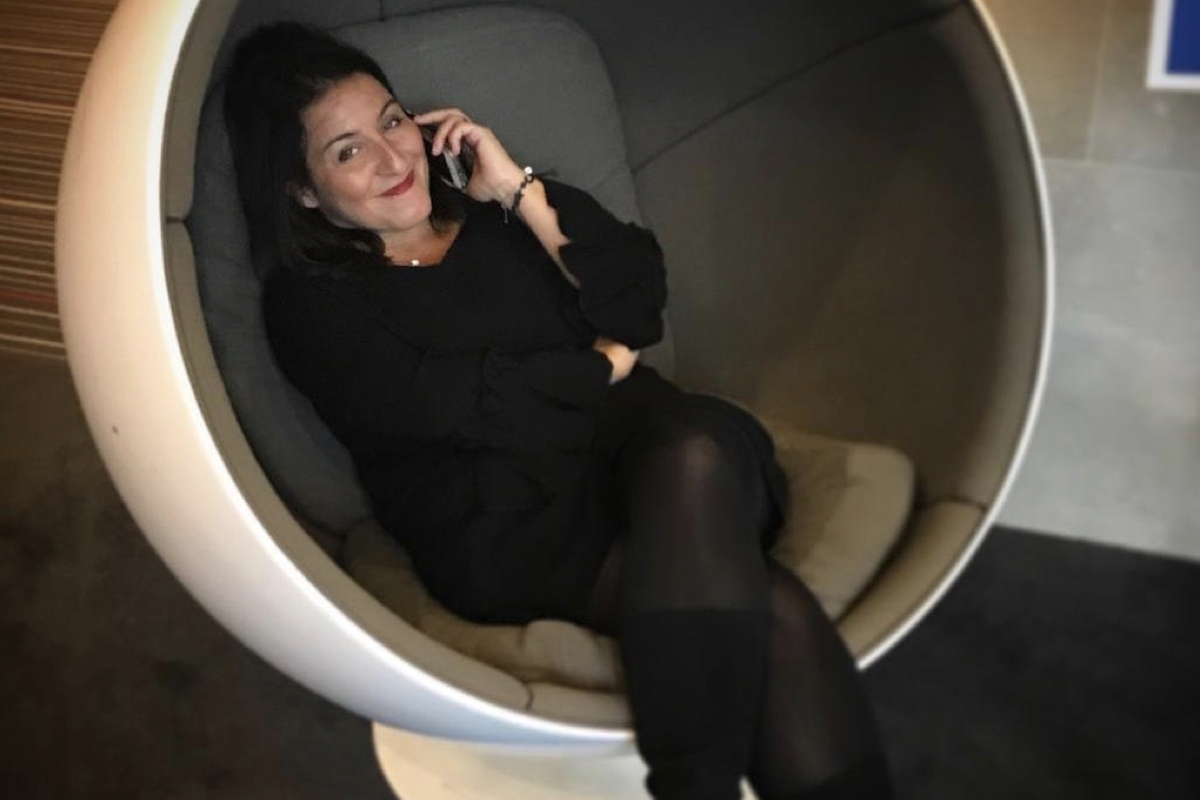 Rencontre avec Rachel Patlajean, directrice de l'agence événementielle Like Event