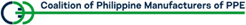 Coalition of Philippine Manufacturers of PPE Logo