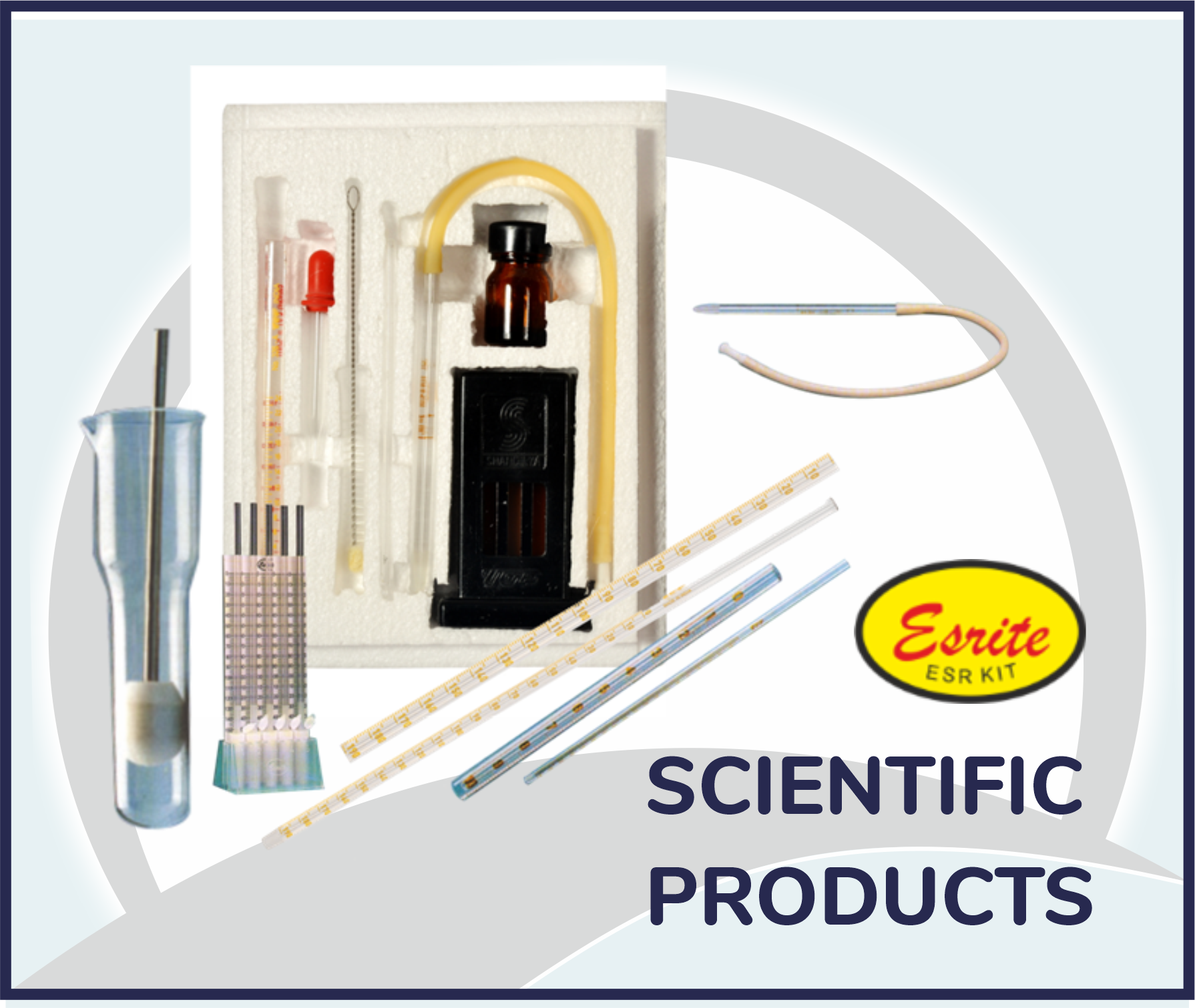 Scientific Products