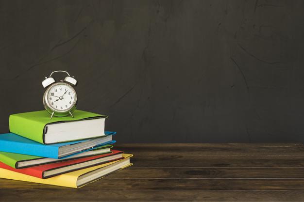 Study Timetable