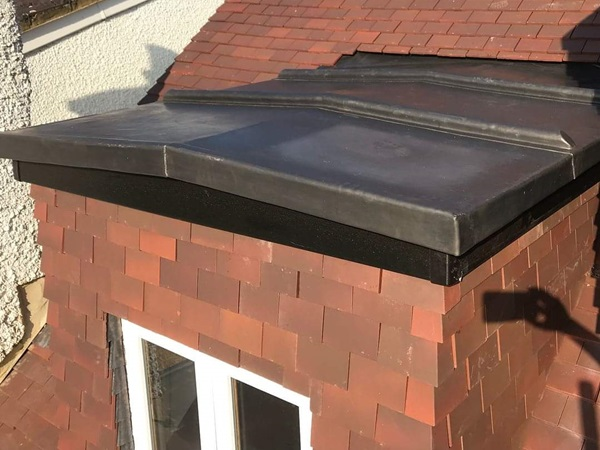 Pitched and flat roofing specialists