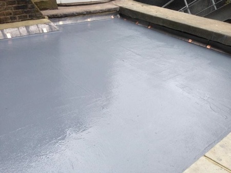Flat Roofing Contractors in Ware and Hertford