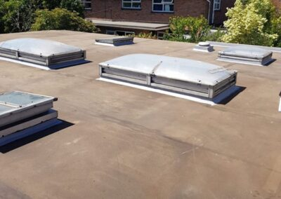 Flat Roofing Specialist in Hertford