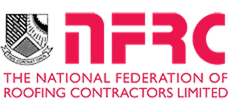 NFRC registered for James Roofing Hertfordshire