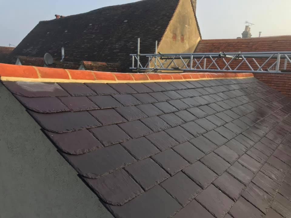Slate Roofing Contractors in Hertfordshire