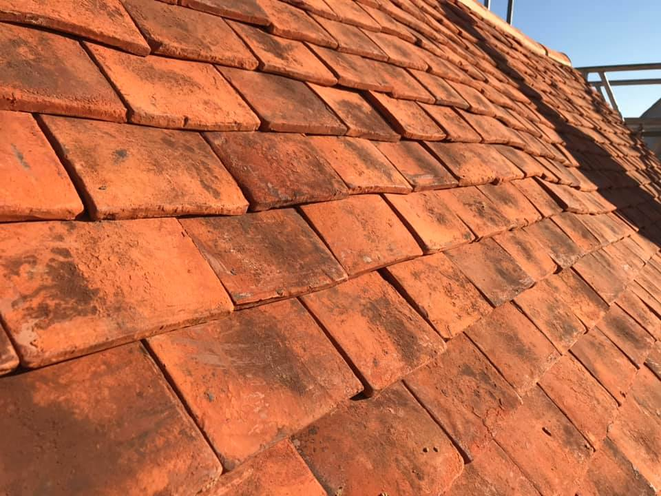 Slate Roofing Specialists in Ware and Hertford