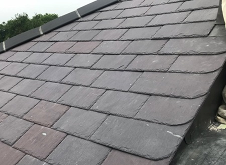 Slate and Tile Roofing Installers in Hertfordshire