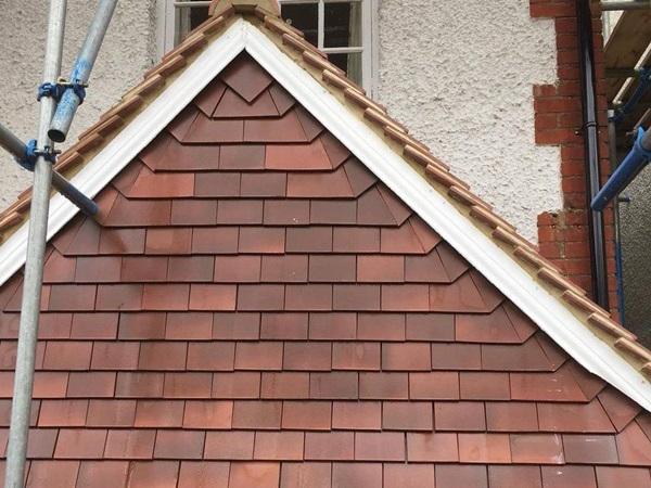 Roof Tiling in Hertfordshire