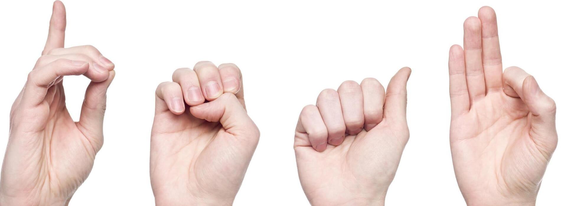 World-Class Sign Language Services