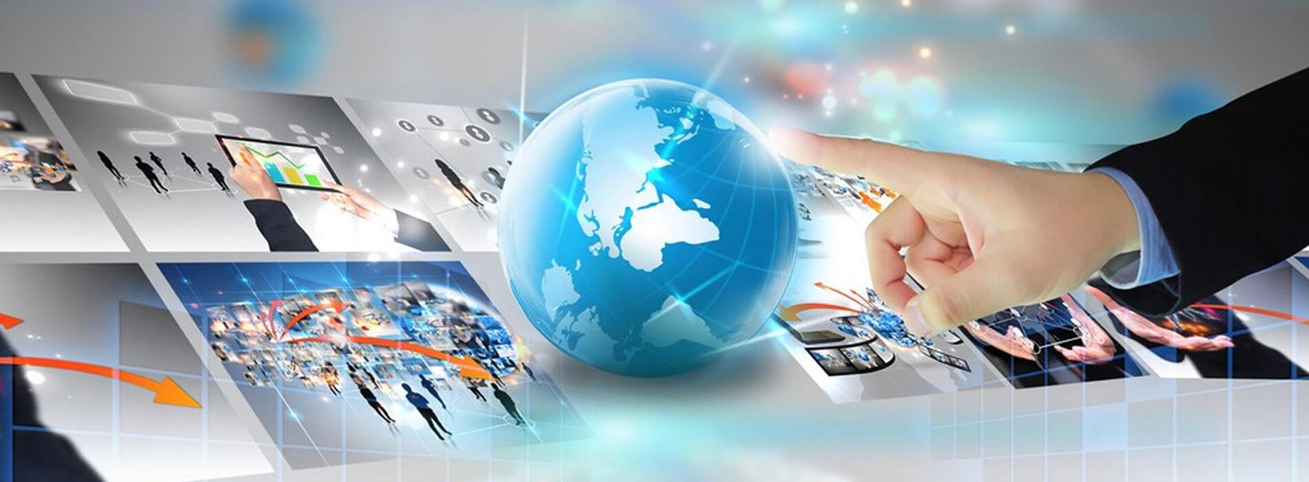 High-Quality Translation Services at Your Fingertips
