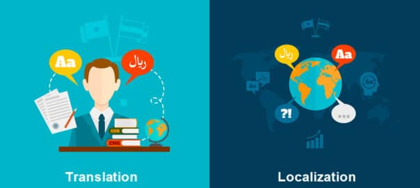 localization and translation services