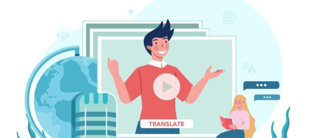 American Sign Language Translation Services