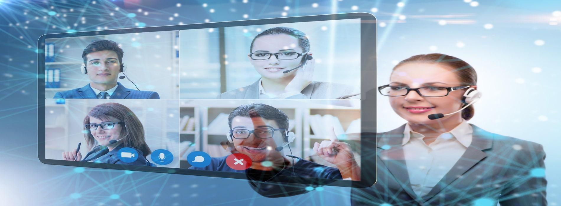 Video Remote Interpretation Services