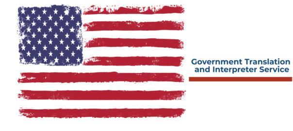 Government Translation and Interpretation