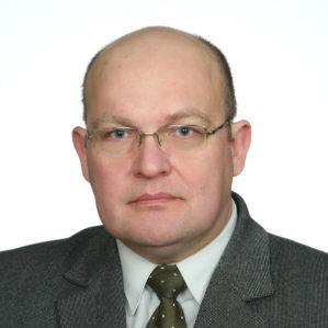 Dr. Egidijus Griskonis