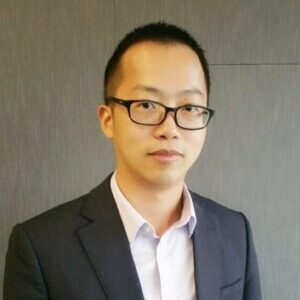 Dr Will Zhang