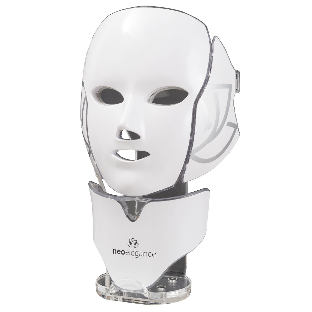 LED Light Mask Therap